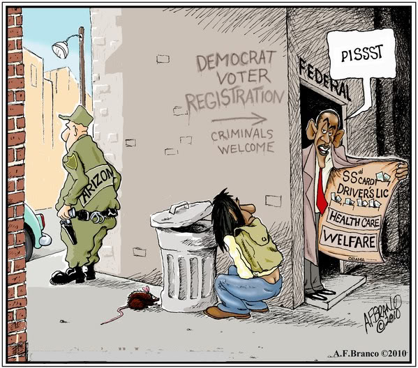 democraticcartoon